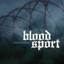 Bloodsport - Imprisonment (2007)  CD  NEW  SPEEDYPOST