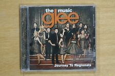 Glee Cast  ‎– Glee: The Music, Journey To Regionals  (Box C265)