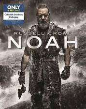 Noah (Blu-ray Disc, 2014, Steelbook Packaging Only Best Buy) Limited Edition