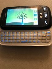 LG VN270 Cosmos Touch Verizon Cell Phones Bluetooth Black Slider Nav