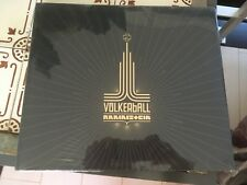 2CD+2DVD+Book - Rammstein - Volkerball -  Limited Edition, Numbered