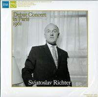 SVIATOSLAV RICHTER & WITOLD...-BRAHMS: PIANO CONCERTO NO.2-JAPAN LP Ltd/Ed X23