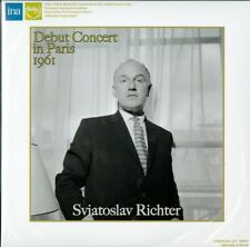 SVIATOSLAV RICHTER & WITOLD...-BRAHMS: PIANO CONCERTO NO.2-JAPAN LP Ltd/Ed X23