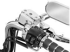 Chrome Brake and Clutch Control Dress-Up Kit  Kuryakyn 9119