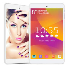 "Teclast P80h Tablet PC 8.0"" WXGA IPS Screen Android 5.1 1GB RAM 8GB ROM 1.3GHz"