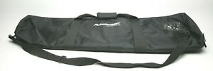 """Flashpoint By Adorama 34x6x5"""" Nylon Case F/Tripods, Light Stands & Accessories."""