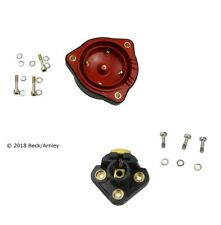 For Mercedes R129 W124 500E OER Set of 2 Distributor Cap Ignition Rotor NEW