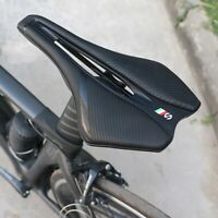 Saddle seat lightweight carbon fiber mtb bicycle bike B2O2