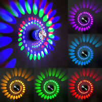 LED Wall Light Up Down Indoor Outdoor Sconce Lighting Lamp Fixture Family Decor