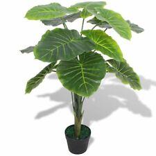 Plante Esculenta Artificielle Taro-145cm