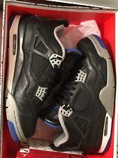 Jordans 4s