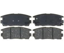 Disc Brake Pad Set-Service Grade Ceramic Disc Brake Pad Rear Raybestos SGD1275C