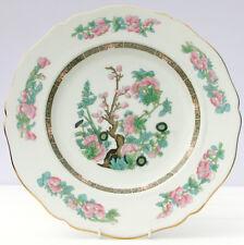Vintage Grosvenor China Indian Tree Large Dinner Plate