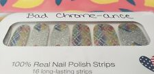 Color Street Bad Chrome-Ance New, Sealed, & Retired multi colored set
