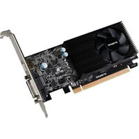 Gigabyte Ultra Durable 2 GV-N1030D5-2GL GeForce GT 1030 Graphic Card - 1.25 GHz