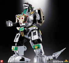 Power Rangers Dragonzord Action Figure Bandai Soul of Chogokin GX-78 Tamashii