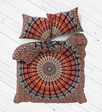 Antique Throw Bohemian tapestry Duvet Cover Gypsy Comforter Doona,Quilt Cover