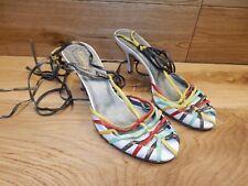 Chloé Shoe Size UK 4 Eur 37 W130