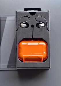 Westone UMPRO30 Triple-Driver Balanced Armature In-Ear Monitor IEM Earphones