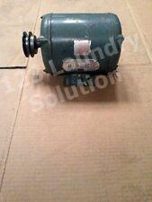 Washer Motor For Milnor 3PH P/N: 39D114ACN 200-230/460v 60Hz Used