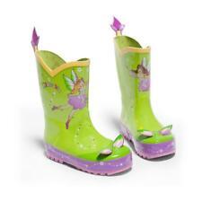 Kidorable Fairy Rain Boots Size 13
