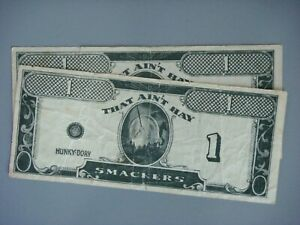 Play Money - 12 mixed pieces, 6 different denominations (FREE SHIPPING)