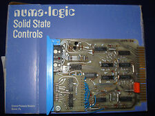 WESTINGHOUSE NL362 Up-Down Counter Solid State Relay NIB