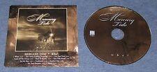 2003 METAL ~ MERCURY TIDE ~ Why? ~ RARE PROMO ~ PROMOTIONAL CD