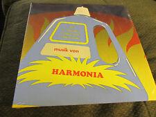 HARMONIA MUSIK VON lp MOEBIUS ROEDELIUS Neu Cluster SS SEALED '06 '74 re rare!!!