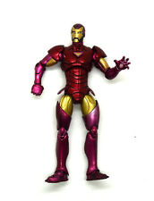 "Marvel Universe 3.75"" The Avengers Extremis Iron Man Loose Action Figure"