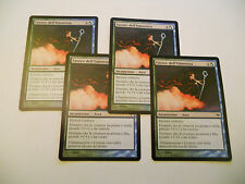 4x MTG Favore dell'Eminenza-Favor of the Overbeing Magic EDH EVE Eventide x4
