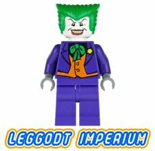 LEGO Minifigure Batman - The Joker - RARE! New bat005 FREE POST
