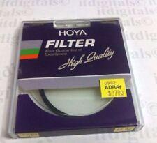 Filtros redondos de suavizado para cámaras