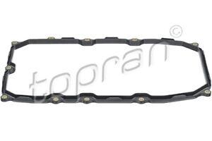 Dichtung Ölwanne-Automatikgetriebe TOPRAN 115 025 für VW PORSCHE 7P5 TOUAREG ACM