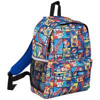Paw Patrol Backpack School Bag for Kids