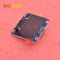"1PCS White 1.3"" I2C IIC Serial 128X64 OLED LCD Display Module Arduino/STM32/AVR"