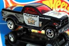2000 Hot Wheels Police Cruisers Dodge Power Wagon