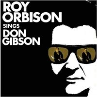 Roy Orbison - Roy Orbison Sings Don Gibson [New CD] Rmst, Remix