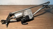 Audi A4 B8 2010 Front Wiper Linkage With Motor 8K2955119A Free Delivery!!! #4
