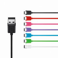 [BELKIN] MIXIT USB 2.0-A to USB-C Charge Cable,F2CU032bt,1.8m(6ft),3A,Galaxy S8