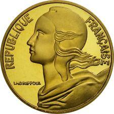 [#462162] Monnaie, France, Marianne, 10 Centimes, 1994, Paris, FDC