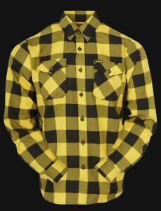 NIB Mens DIXXON Flannel Co. The RUCKUS XXL 2XL