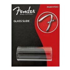 Fender 0992300005 Glass Slide model FG55