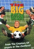The Big Green [New DVD]