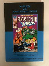 X-Men Vs Fantastic Four HC #36 6.0 FN (2010)