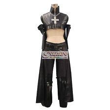 Shugo Chara! My Guardian Characters Black Lynx Uniform Clothing Cosplay Costume