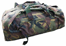 Dutch Army Deployment Holdall