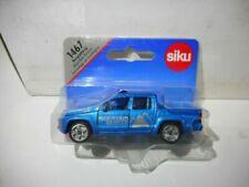 Camions miniatures SIKU 1:55