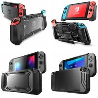 For Nintendo Switch Console Joy-Con, Mumba 4 Series Protective Hard Cover Case