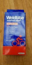 Weldtite 700C Antiflat Tape in Blue (pack of 2)